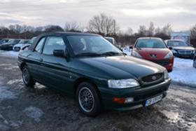 Ford Escort 1.8//TOP//