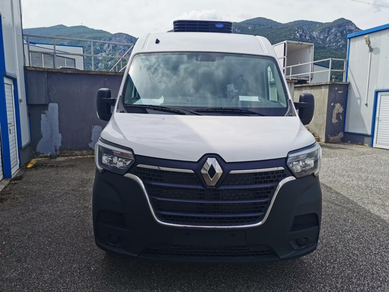 Renault Master RED EDITION L3H2