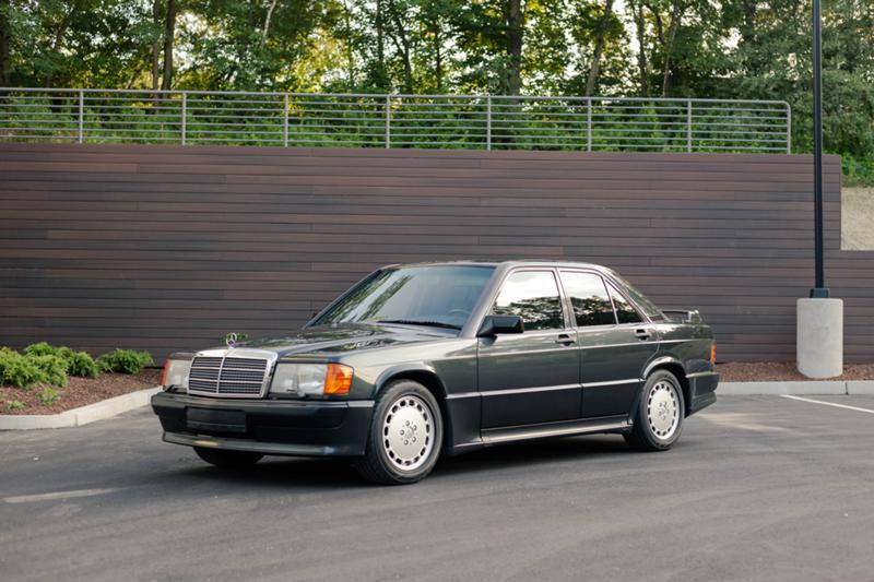 Mercedes-Benz 190 2.5-16V