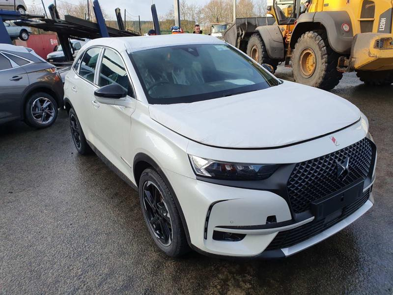 DS DS 7 Crossback 1.6i THP