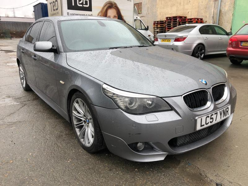 BMW 520 Д 177кс.