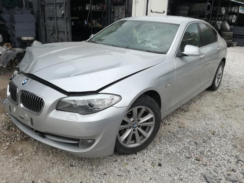 BMW 520 f10 2.0d