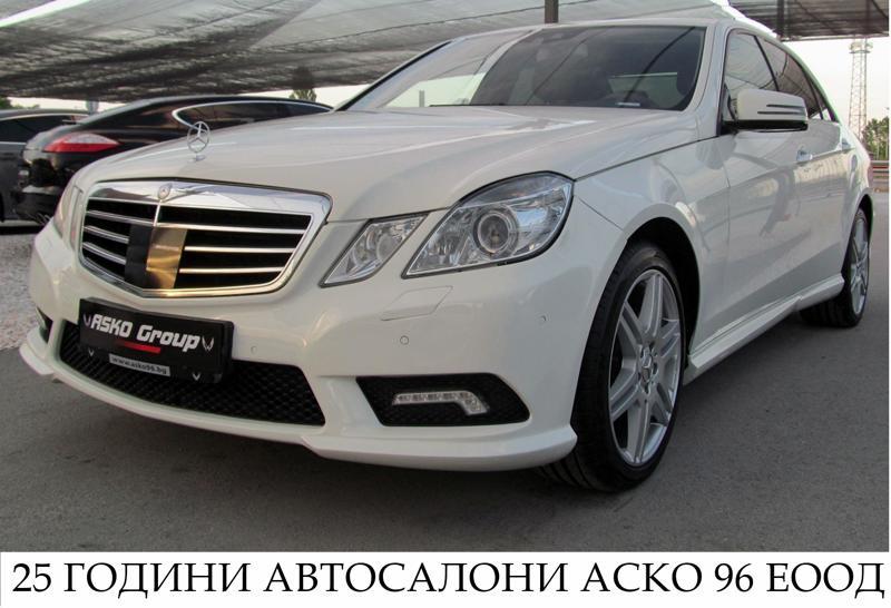 Mercedes-Benz E 350 Keyless Go/AMG/ ПОДГРЕВ /ГЕРМАНИЯ ЛИЗИНГ