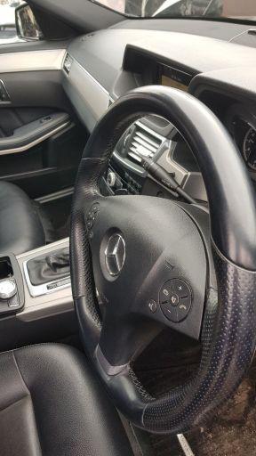 Mercedes-Benz E 220 220CDI AMG пакет, снимка 13