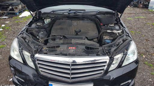Mercedes-Benz E 220 220CDI AMG пакет, снимка 7