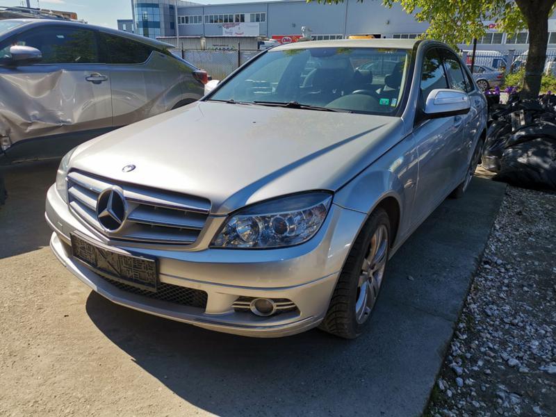 Mercedes-Benz C 200 kompressor
