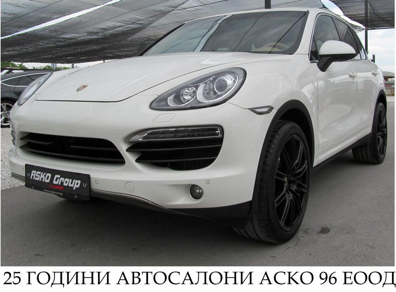 Porsche Cayenne SPORT/NAVI/LED/DISEL/ СОБСТВЕН ЛИЗИНГ