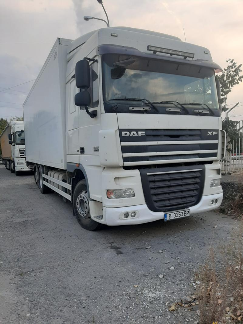 Daf XF 105 FT