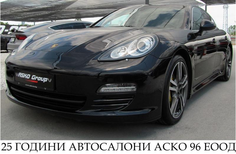 Porsche Panamera 4S/GERMANY/SPORT/ПОДГРЕВ/СОБСТВЕН ЛИЗИНГ