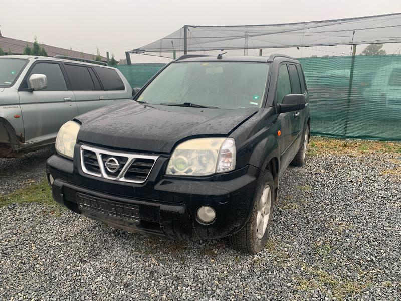 Nissan X-trail 2.2 2 БРОЯ