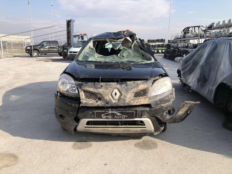 Renault Koleos 2.5i - 4Х4