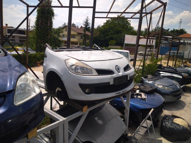 Renault Clio 1.5d