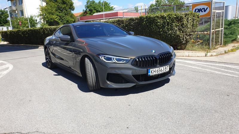 BMW 840 M.Xdrive.Carbon core