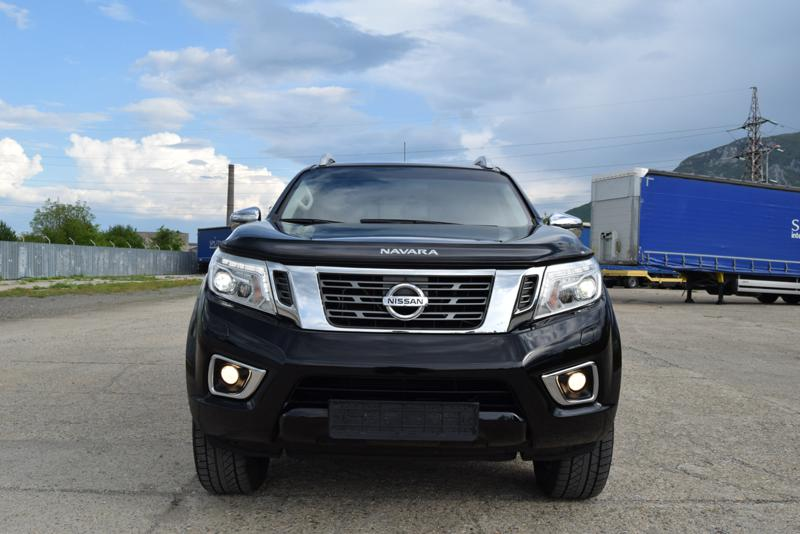 Nissan Navara 2.3DCI.190kc.Limited Еdition