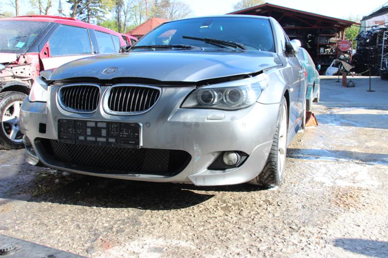 BMW 530 d FACELIFT М-PACK