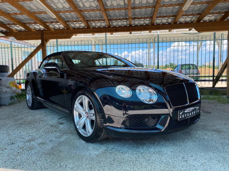 Bentley Continental gt GTS 4,0 BI TURBO V8 4WD НОВ ВНОС ШВЕЙЦАРИЯ УНИКАТ