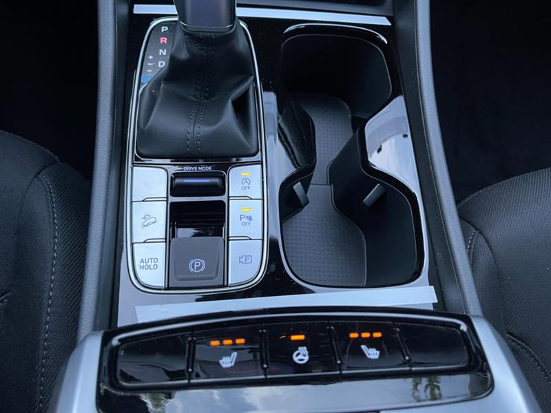 Hyundai Tucson Mild-HYBRID1.6T-GDi,48V/7-DCT, снимка 11