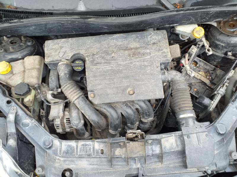 Ford Fusion 1.4 80к.с., снимка 16