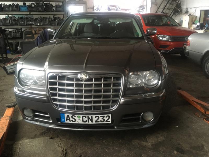 Chrysler 300c 3.0D