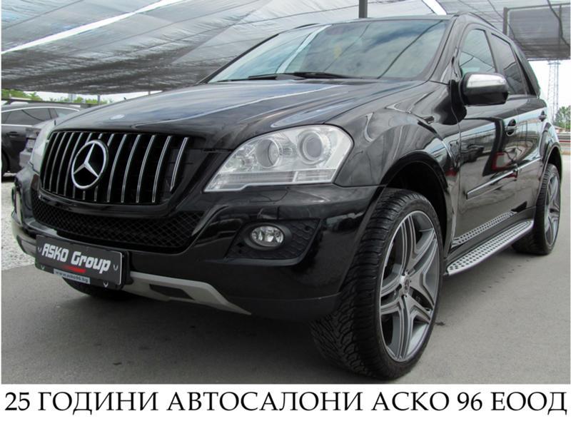 Mercedes-Benz ML 350 ! FACE/AMG EDITION/F1/PODGREV/СОБСТВЕН ЛИЗИНГ