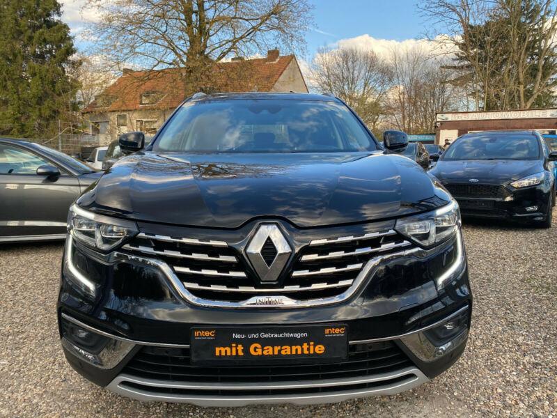 Renault Koleos На части 2.0Д Автомат 4х4 177ps