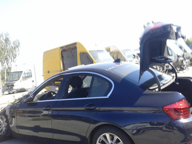 BMW 520 2.0d-x.draif