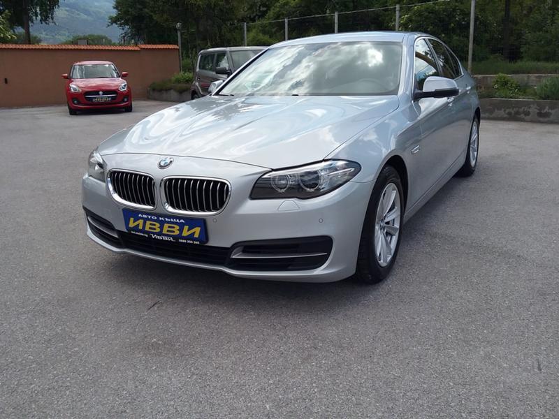 BMW 530 3.0 XDRIVE