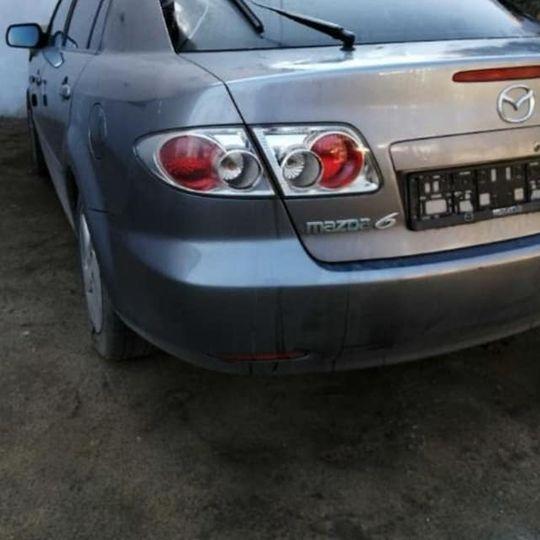 Mazda 6 1.8 На части