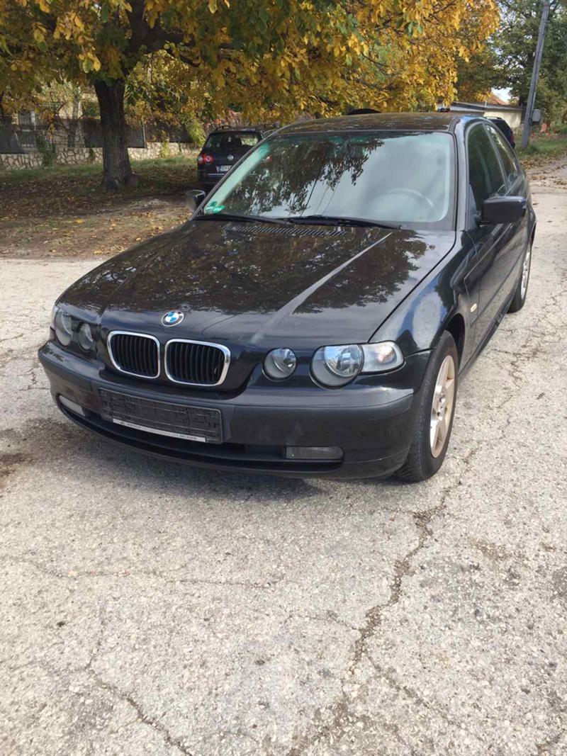 BMW 318 318ti