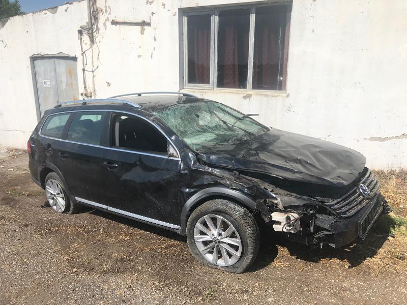 VW Passat 2.0TDI 170hp CFG 4motion