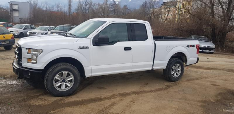 Ford F150 3.5