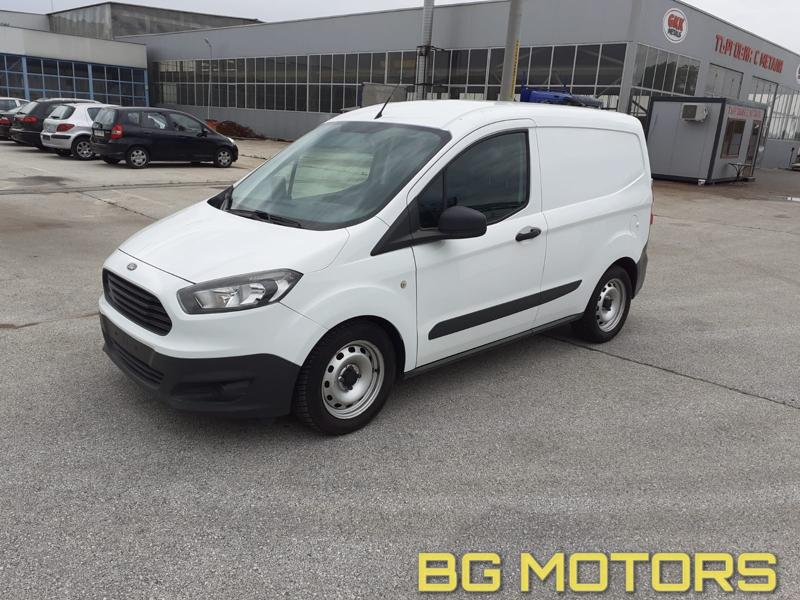 Ford Courier 1.5 TDCI 75cv , снимка 3