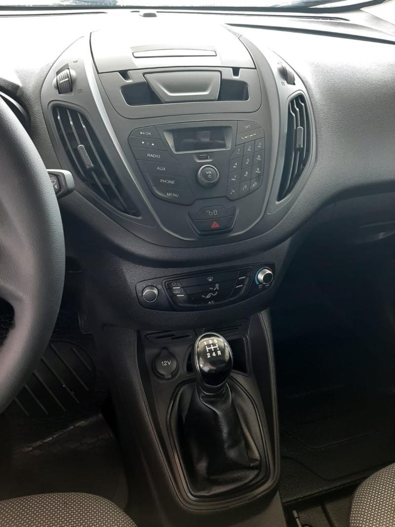 Ford Courier 1.5 TDCI 75cv , снимка 8