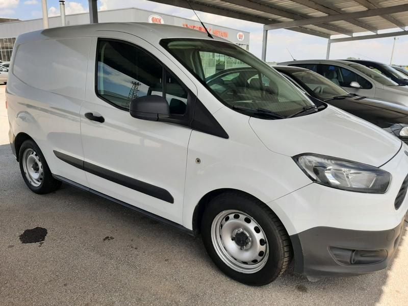 Ford Courier 1.5 TDCI 75cv , снимка 4