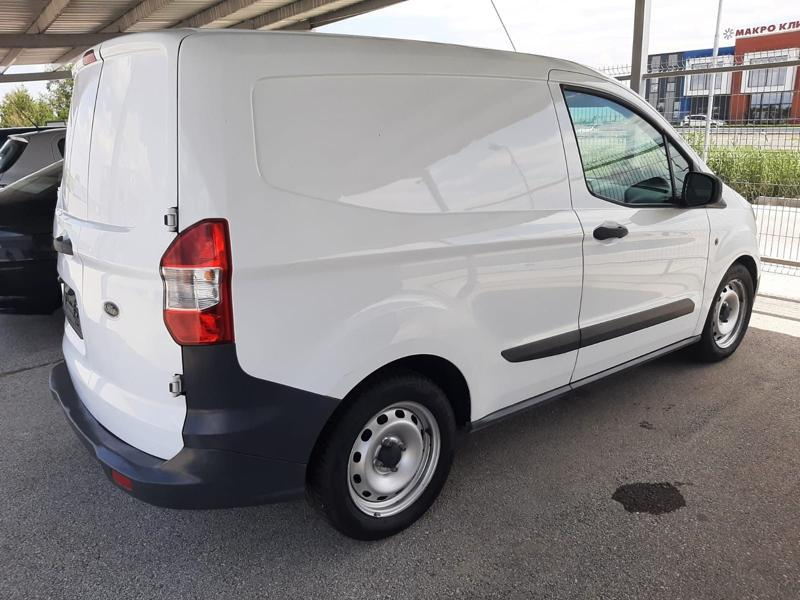 Ford Courier 1.5 TDCI 75cv , снимка 6