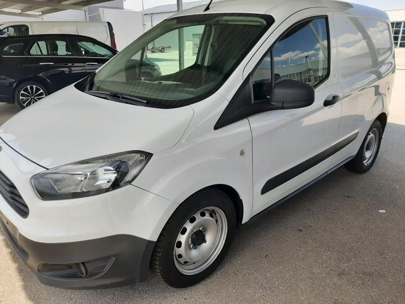 Ford Courier 1.5 TDCI 75cv , снимка 5