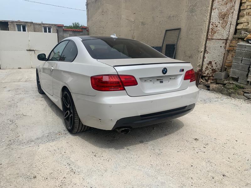 BMW 320 LCI 184кс