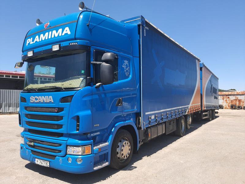 Scania R 440 R440