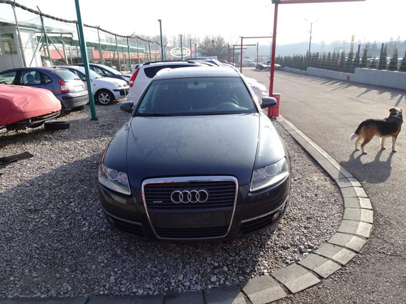 Audi A6 3.00tdi, снимка 1