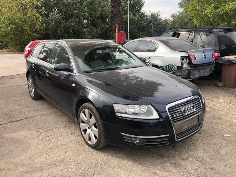 Audi A6 3.0 тди