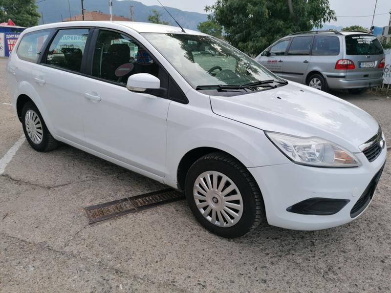 Ford Focus 1.6 HDI..90