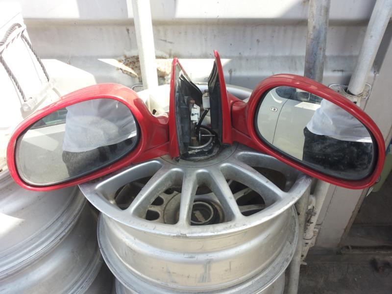 Огледало Honda Civik