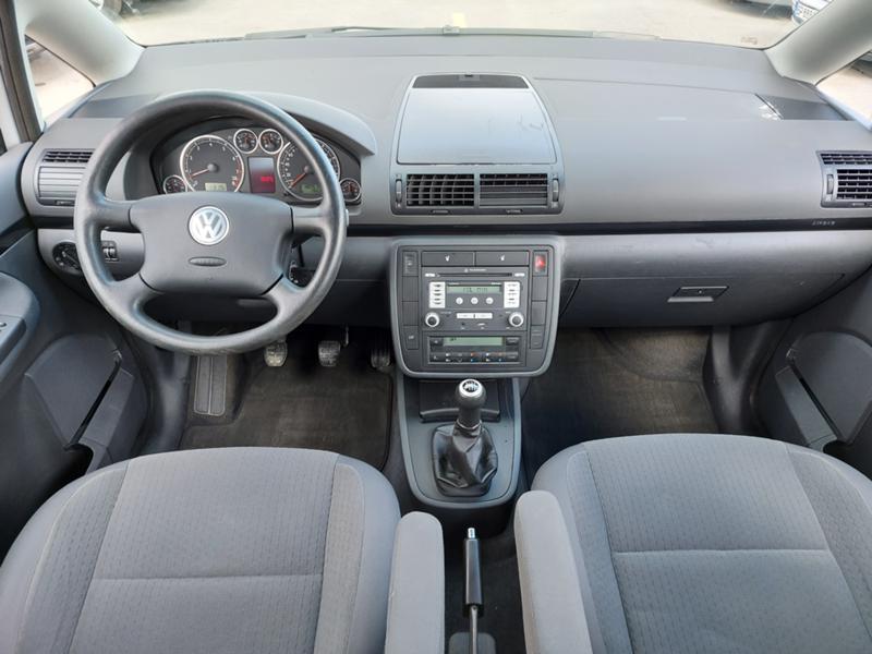 VW Sharan 4 MOTION БЕНЗИН,ЛИЗИНГ,БАРТЕР, снимка 9
