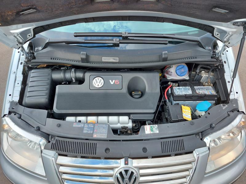 VW Sharan 4 MOTION БЕНЗИН,ЛИЗИНГ,БАРТЕР, снимка 17