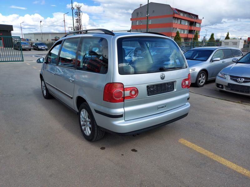 VW Sharan 4 MOTION БЕНЗИН,ЛИЗИНГ,БАРТЕР, снимка 5