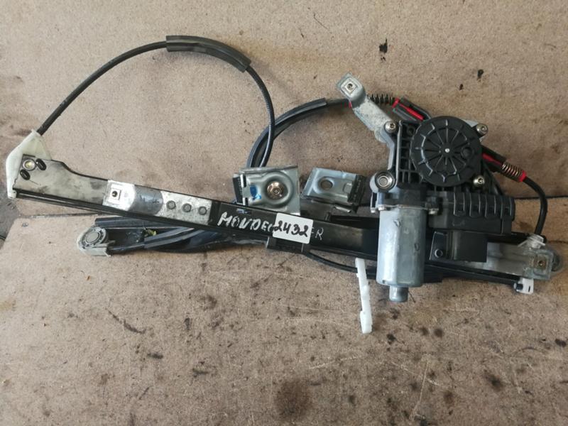 Стъклоповдигач преден десен Ford Mondeo 2000-2007 Ref.N.2432