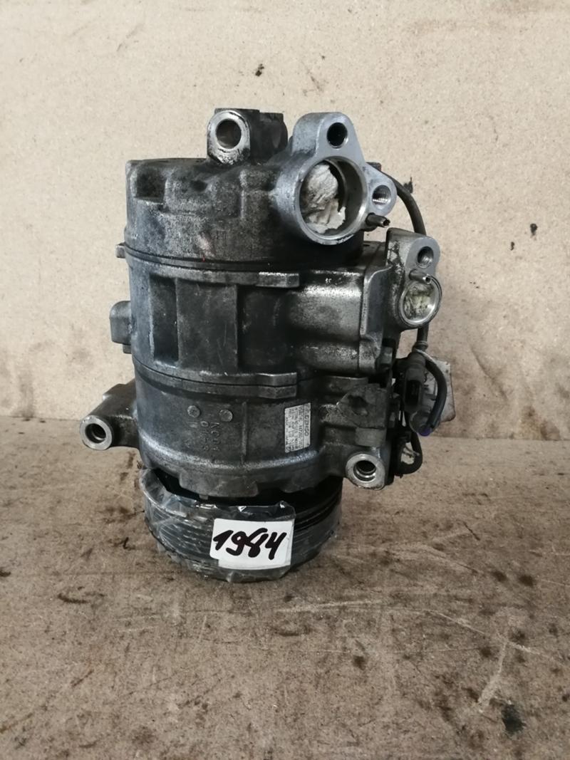 Компресор за климатик BMW Serie 1 E81-E82-E87-E88 , 3 E90-E91-E92-E93 5  E60-E61 X1 E84  - 2.0D