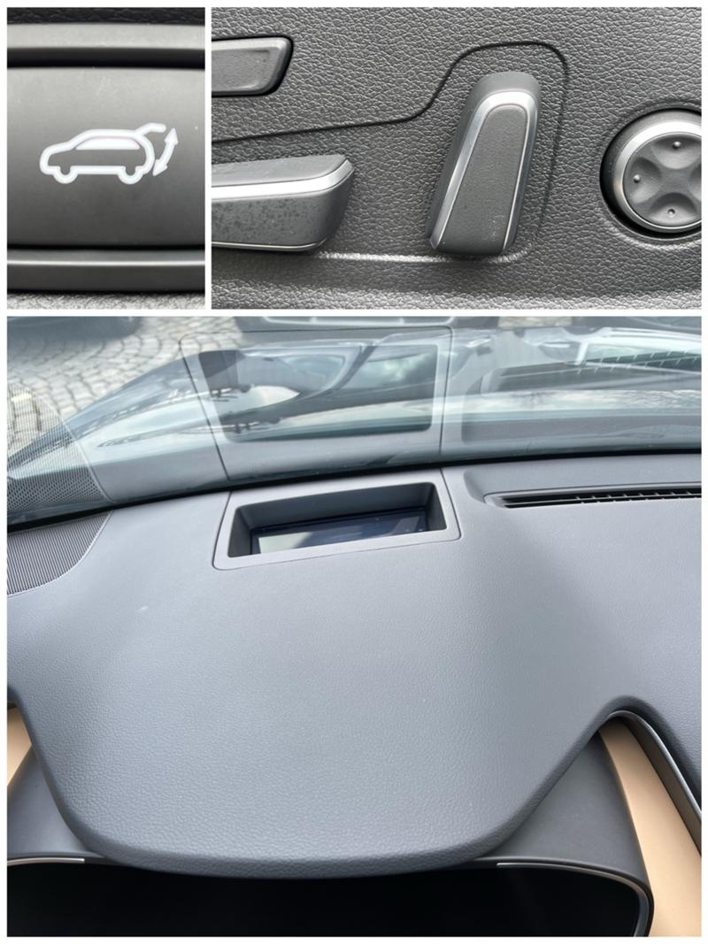 Hyundai Santa fe 2.2CRDI/6+1/модел 2021г., снимка 15