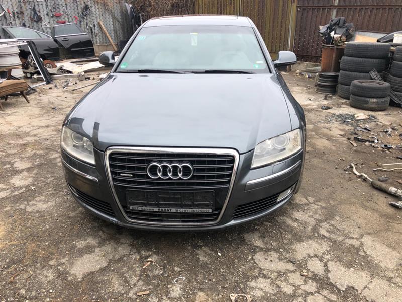 Audi A8 4.2tdi na 4asti