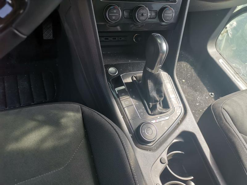 VW Tiguan Allspace 2.0tdi, снимка 8